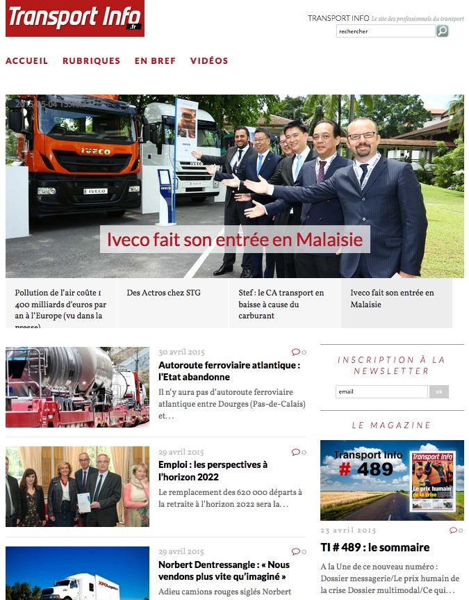 transportinfo.fr