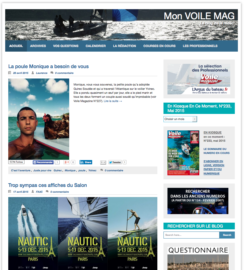 voilemagazine.com
