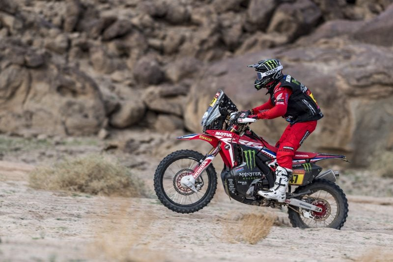 Read more about the article Enduro by Moto Verte