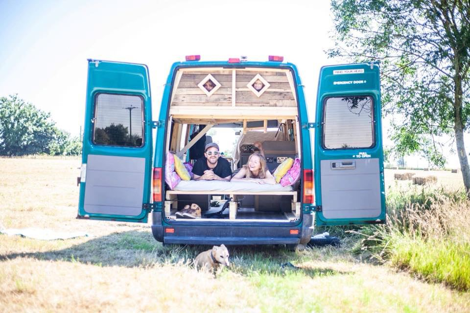 Read more about the article Van Life