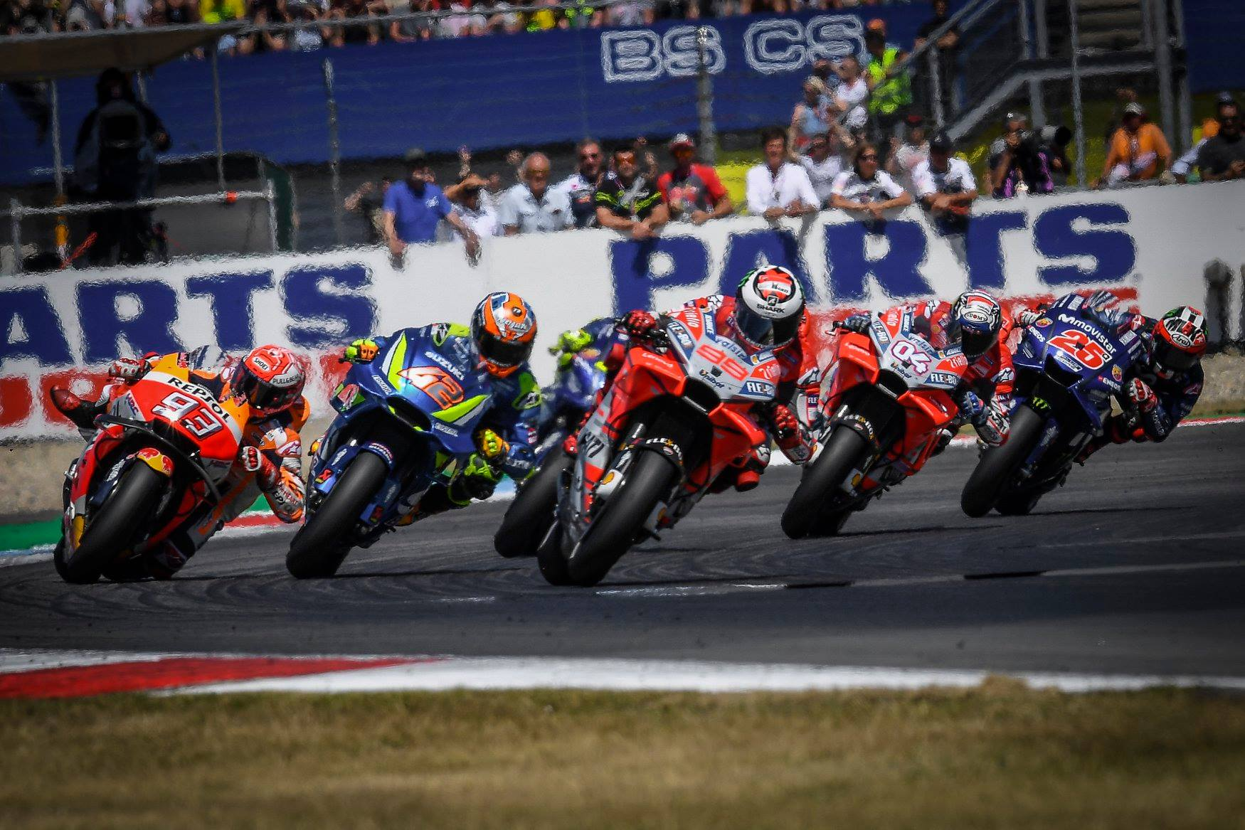 Read more about the article GP Racing