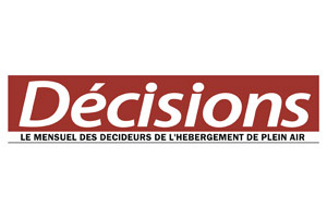 Magazine Décisions HPA