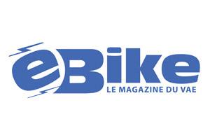 Magazine E Bike