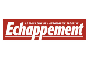 Magazine Echappement