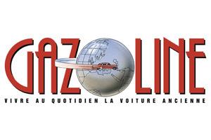 Magazine Gazoline