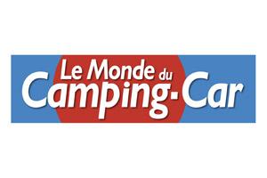 Magazine Le Monde du Camping-Car