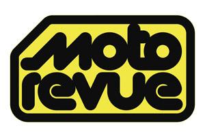 Magazine Moto Revue