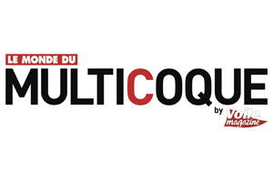 Magazine Le Monde du Multicoque